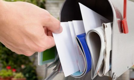 Fremtiden for direct mail markedsføring